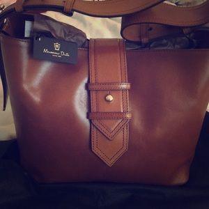 NWT Massimo Dutti Bag